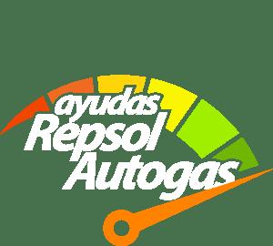 Muévete con Autogas en la Comunidad de Madrid Logo